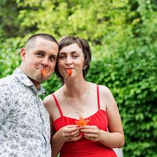 Wedding photographer Kseniya Sergeevna (kseniasergeevna). Photo of 16.07.2015