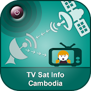 App TV Sat Info Cambodia APK for Windows Phone