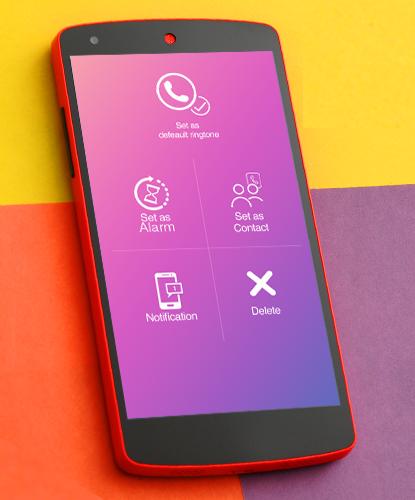 無料个人化Appの電話用I6着メロ|記事Game