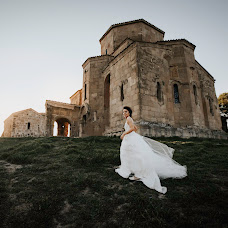 Wedding photographer Niko Mdinaradze (nikomdinaradze). Photo of 05.05.2018