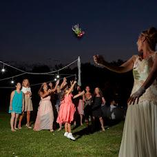 Wedding photographer Cosimo Lanni (lanni). Photo of 07.10.2015
