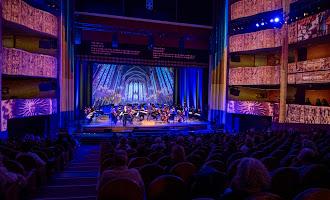 La OCAL interpreta 'El Mesías' de Händel