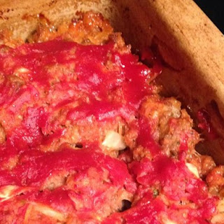 Ground Veal Meat Loaf Recipes.