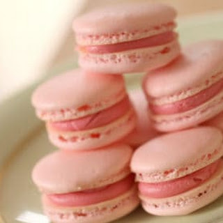 Beth's Foolproof French Macaron.