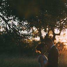Wedding photographer Szabolcs Sipos (siposszabolcs). Photo of 12.06.2015