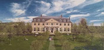 propriété à Saint-Pouange (10)
