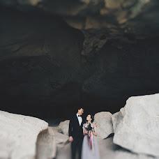 Wedding photographer Olya Filipps (oliafilipps). Photo of 24.04.2017