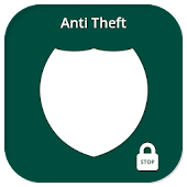 Moblie Anti Theft