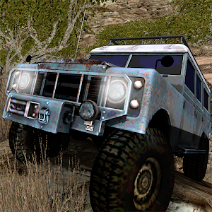 Offroad 4×4 Infinity for PC and MAC