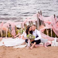 Wedding photographer Margarita Svistunova (MSvistunova). Photo of 25.08.2016