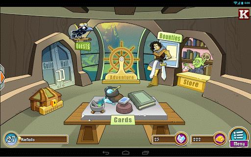 Spellstone screenshot 13
