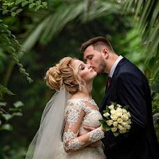 Wedding photographer Sergey Shkryabiy (shkryabiyphoto). Photo of 20.11.2018
