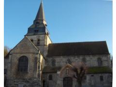 photo de Saint Clair-sur-Epte
