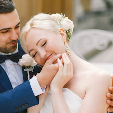 Wedding photographer Darya Imbir (Imbirka). Photo of 30.06.2016