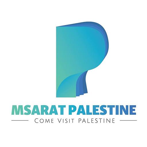 MsaratPalestine مسارات فلسطين