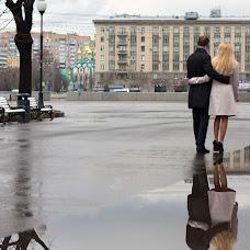 Wedding photographer Andrey Shudinov (Shudinov). Photo of 02.05.2015