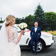 Wedding photographer Natalya Kvereng (rtutta). Photo of 07.09.2017