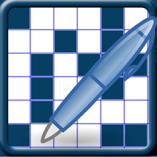 Palavras Cruzadas (Português) 拼字 App LOGO-硬是要APP