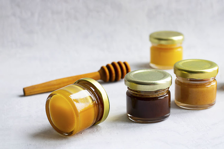There are few things more luxurious than a jar of pure, raw honey.