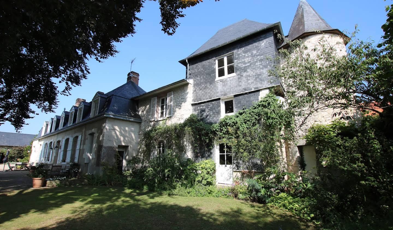 Maison Rouen