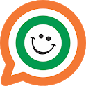 Indian Messenger-Indian Social Network-Indian Chat icon