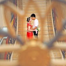 婚礼摄影师Gang Sun(GangSun)。11.10.2017的照片