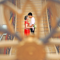 Wedding photographer Gang Sun (GangSun). Photo of 11.10.2017