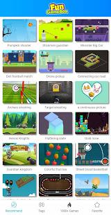 Fun GameBox