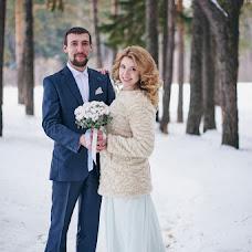 Wedding photographer Anastasiya Fedotova (anastasiafe). Photo of 06.05.2017