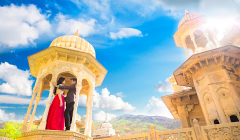 Wedding photographer Jaipur (theashishgarg). Photo of 23.06.2017