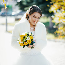 Wedding photographer Maks Averyanov (ducky69). Photo of 29.10.2015