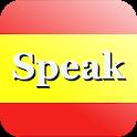 Speak Spanish! icon