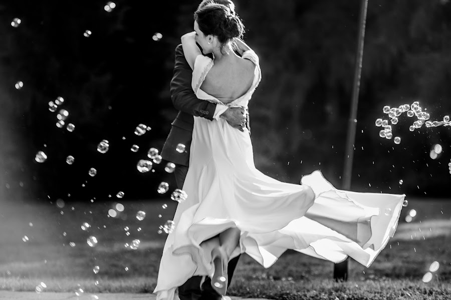 Wedding photographer Vasiliy Tikhomirov (BoraBora). Photo of 07.08.2017
