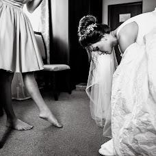 Wedding photographer Oleg Vinokurov (vinokurov). Photo of 06.04.2018
