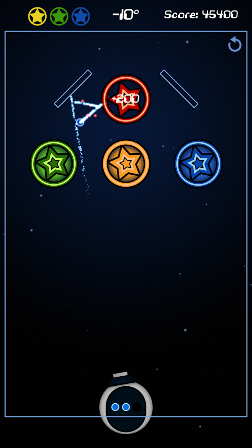 Asterism- screenshot