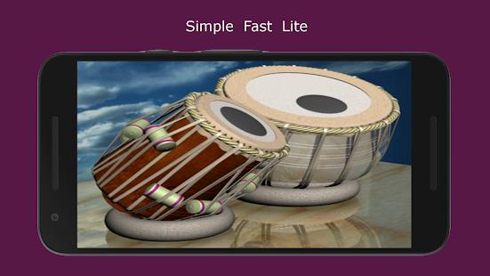 Tabla – Drum 6