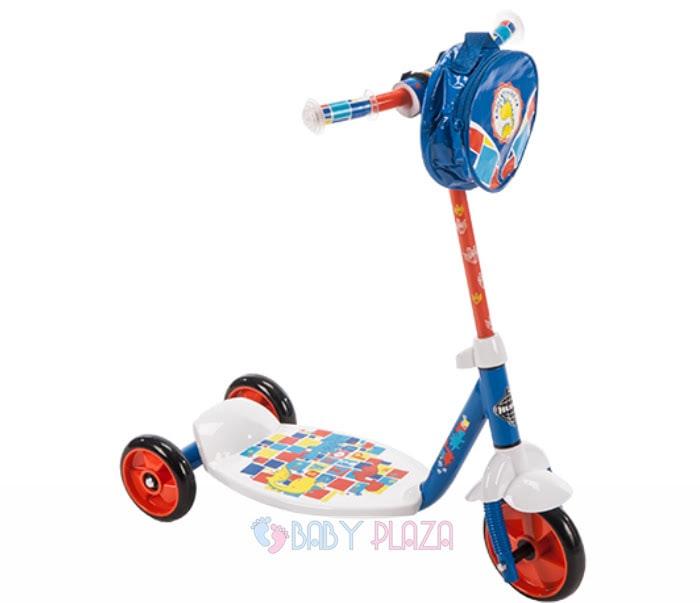 Xe trượt scooter 3 bánh Huffy 2