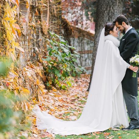 Wedding photographer Elena Chebanova (chebaele). Photo of 29.01.2018