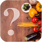 Italian Foodie Quiz (Italian Food Game)