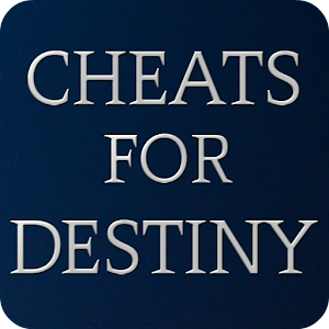 Cheat Codes For Destiny Android Apps On Google Play