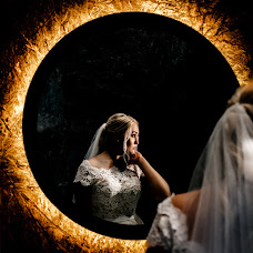 Wedding photographer Martynas Ozolas (ozolas). Photo of 15.10.2018