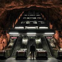 Underground life di