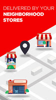 screenshot of Wabi: Your Online Convenience Store -Free Delivery