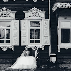 Wedding photographer Prokhor Doronin (ProkhorDoronin). Photo of 24.05.2017