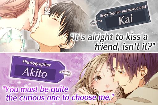 Princess Closet : Otome games free dating sim 1.12.2 screenshots 14