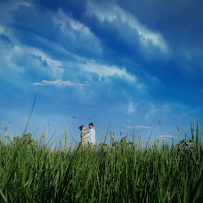 Wedding photographer Nadezhda Abrosimova (abrossimova). Photo of 06.09.2016