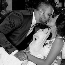 Wedding photographer Sergio Montejo molina (SergioMontejom). Photo of 13.09.2016