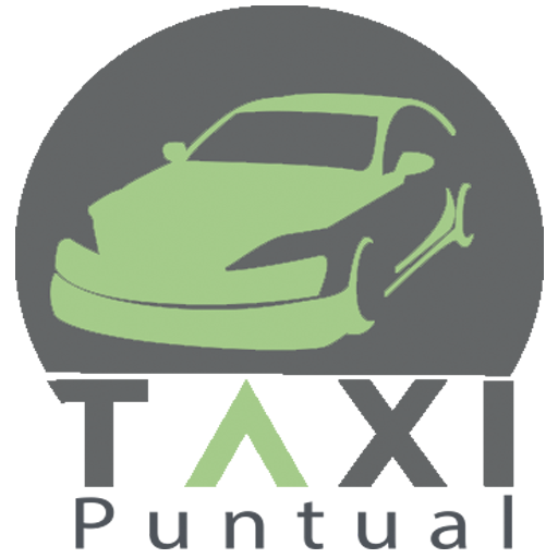 Taxi Puntual - Conductor
