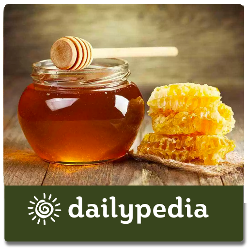 Superfood Honey Daily
