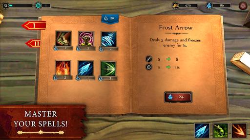 Survival Defender 1.4.3 screenshots 6